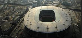 Le Stade de France, le géant à ladérive