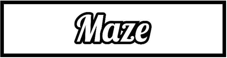Magazine Maze