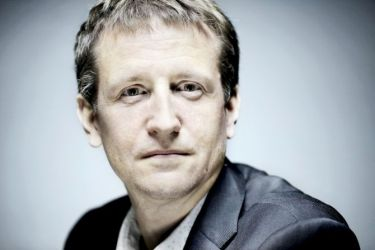 Rodolphe BELMER, ancien DG de Canal+.