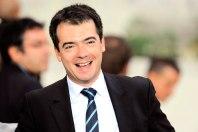 Cyril LINETTE, ancien directeur des sports de Canal+.