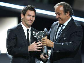 De Platini à Messi : les sportifs au centre des#PanamaPapers