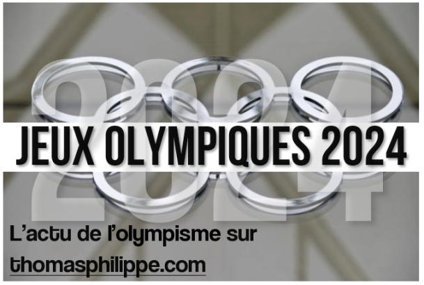 Suivez l'actualité des campagnes de Budapest, Los Angeles et Paris pour les Jeux Olympiques d'été 2024.